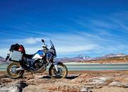 2018 - 2019 Honda Africa Twin Adventure Sports - image 753000