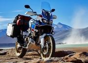 2018 - 2019 Honda Africa Twin Adventure Sports - image 753001