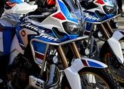 2018 - 2019 Honda Africa Twin Adventure Sports - image 753007