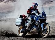 2018 - 2019 Honda Africa Twin Adventure Sports - image 753008