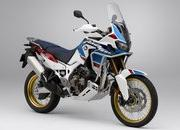 2018 - 2019 Honda Africa Twin Adventure Sports - image 753010