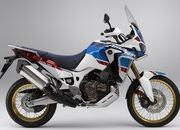 2018 - 2019 Honda Africa Twin Adventure Sports - image 753011
