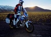 2018 - 2019 Honda Africa Twin Adventure Sports - image 752995