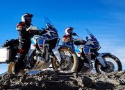 2018 - 2019 Honda Africa Twin Adventure Sports - image 752997