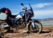 2018 - 2019 Honda Africa Twin Adventure Sports - image 752990