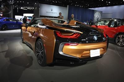 2019 BMW i8 Roadster - image 749474