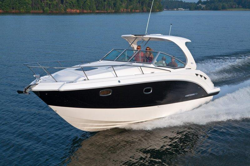 2018 Chaparral 330 Signature