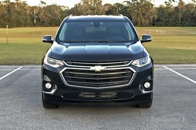 2018 Chevrolet Traverse – Driven - image 752361