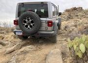 What Separates the Rubicon from the Wrangler's Other Trims - image 751505