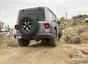 What Separates the Rubicon from the Wrangler's Other Trims - image 751506