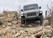 What Separates the Rubicon from the Wrangler's Other Trims - image 751509