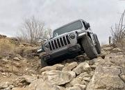 What Separates the Rubicon from the Wrangler's Other Trims - image 751510