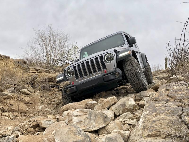 Jeep Falls Victim to FCA Curse As The 2018-2019 Wrangler JL Falls Under Scrutiny for Bad Frame Welds and Steering Problems