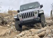 What Separates the Rubicon from the Wrangler's Other Trims - image 751512