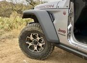 What Separates the Rubicon from the Wrangler's Other Trims - image 751516