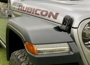 What Separates the Rubicon from the Wrangler's Other Trims - image 751581