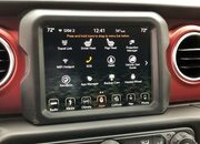 A Detailed Look At the 2018 Jeep Wrangler's Dashboard - image 751597