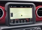 A Detailed Look At the 2018 Jeep Wrangler's Dashboard - image 751601