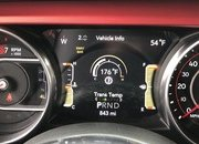 A Detailed Look At the 2018 Jeep Wrangler's Dashboard - image 751609