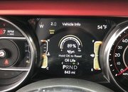 A Detailed Look At the 2018 Jeep Wrangler's Dashboard - image 751610