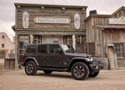 2018 Jeep Wrangler Priced at $26,995 - image 751432