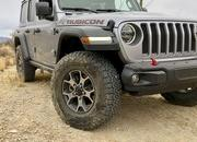 What Separates the Rubicon from the Wrangler's Other Trims - image 751435