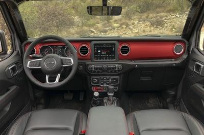 2018 Jeep Wrangler JL - First Look - image 751441
