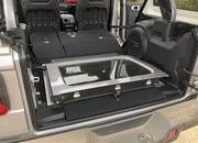The 2018 Wrangler S Cargo Area Is Ready For Anything Top