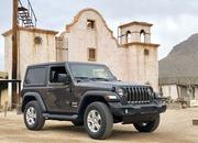 2018 Jeep Wrangler Priced at $26,995 - image 751478