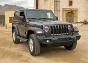 2018 Jeep Wrangler Priced at $26,995 - image 751479