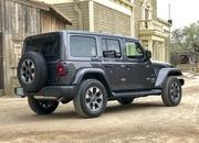 2018 Jeep Wrangler Priced at $26,995 - image 751480