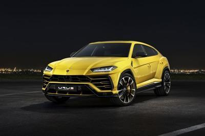 The Raging Bull Is On Fire: Lamborghini Posts Record Sales in 2017 - image 749812