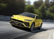 Lamborghini Confirms Hybrids are Coming, But Condemns the 2020 Geneva Motor Show - image 749815
