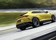Lamborghini Confirms Hybrids are Coming, But Condemns the 2020 Geneva Motor Show - image 749816
