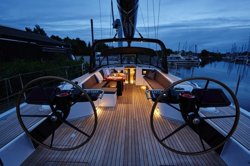2018 X-Yachts X6⁵ Exterior High Resolution - image 754577