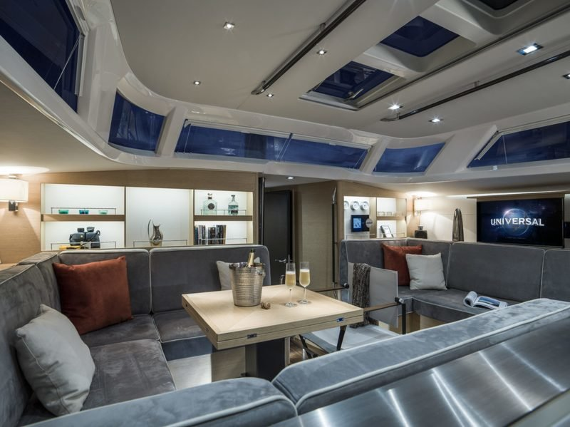 2018 X-Yachts X6⁵ Interior High Resolution - image 754579