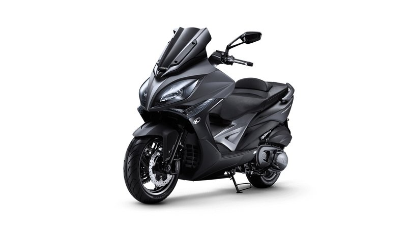 Kymco reviews specs prices top speed 2018 kymco xciting 400i fandeluxe Image collections