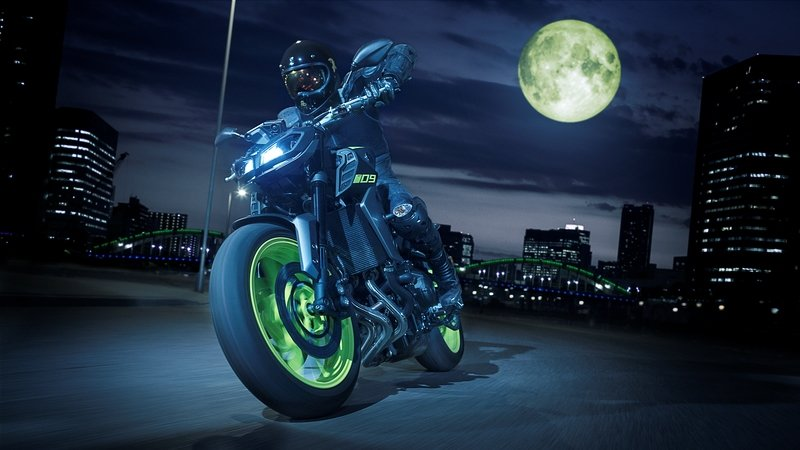 Yamaha MT Photos , Pictures (Pics), Wallpapers