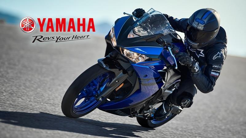 Image result for YZF-R3