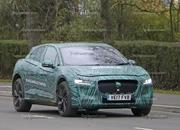 Mercedes-Benz EQC vs Jaguar I-Pace - image 750936