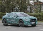 Mercedes-Benz EQC vs Jaguar I-Pace - image 750926