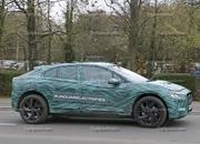 Mercedes-Benz EQC vs Jaguar I-Pace - image 750927