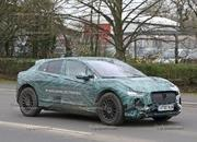 Mercedes-Benz EQC vs Jaguar I-Pace - image 750931