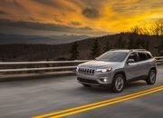 8 SUVs That Went From Being Tough as Nails to Lightweight Family Haulers - image 753488
