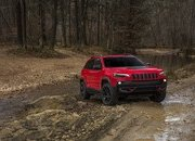 2019 Jeep Cherokee Coming to Detroit - image 753485