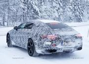 Leaked! Mercedes-AMG GT4 Revealed Ahead Of Geneva Debut - image 754900