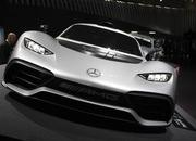 2020 Mercedes-AMG Project One - image 750145