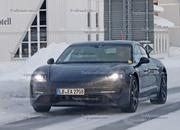 Watch the Live Reveal of the 2020 Porsche Taycan EV Right Here! - image 750715