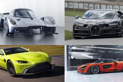 7 Predictions For The Auto Industry In 2018 - image 754905