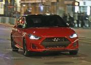 All-New 2019 Hyundai Veloster Spotted in the Wild - image 753507